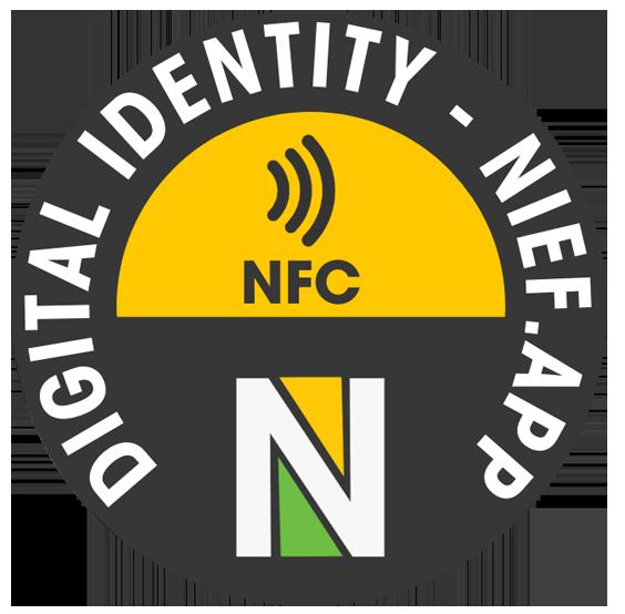 NIEF.APP: Identità digitale bicicletta elettrica