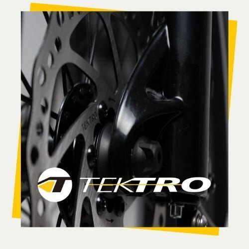 Freni a disco Tektro per Ebike