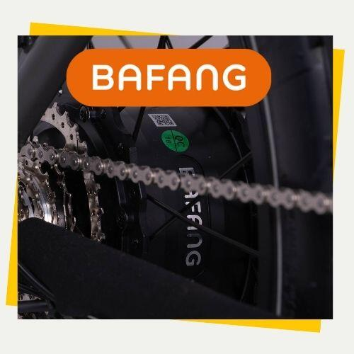 Motore Bafang 48V 250w
