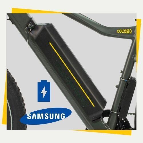 Batteria Ebike Samsung