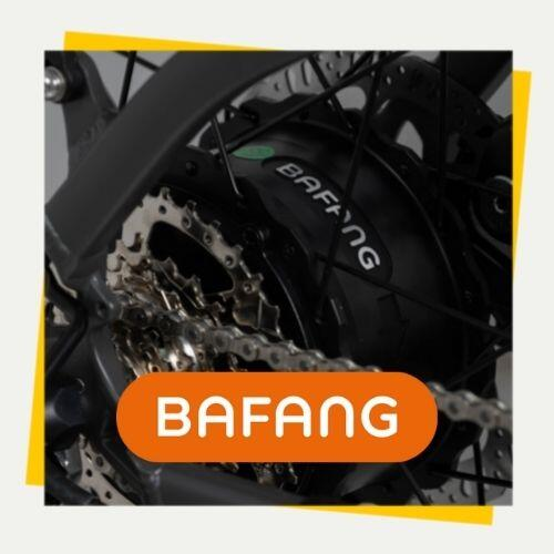 Motore Bafang 8Fun ad alta coppia